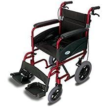 silla de ruedas amazon