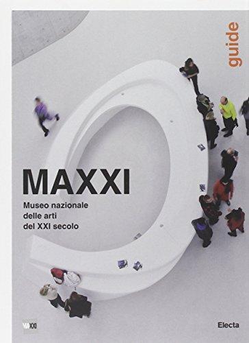 maxxi-museo-nazionale-delle-arti-del-xxi-secolo-guide-ediz-inglese