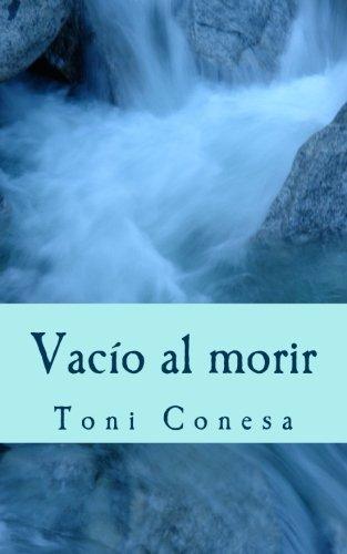 Vacío al morir por Toni Conesa