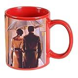 Printland Romantic Walk Red Coffee Mug 350 - ml best price on Amazon @ Rs. 299