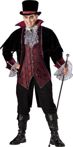 Vampire von Versailles - Vampir Kostüm - Größe (Vampir Kostüme Von Versailles)