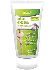Am'Style - AMGEL150N - Minceur - Crème et Raffermissante - Cosmétique - 150 ml