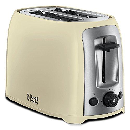 3. Russell Hobbs Darwin 2-Slice Toaster in Best Selling Toasters UK #1