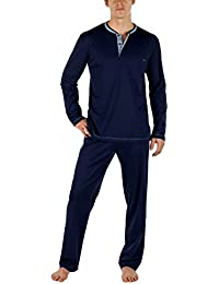 CALIDA Pyjama Chill Out - Ensemble de pyjama - Homme