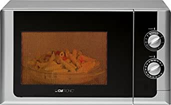 Clatronic MWG 777 U Four Micro Onde pose libre/ 800 W Grill / 1000 W 20 L