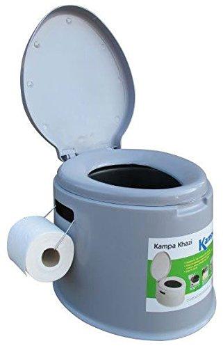 Kampa - WC portátil para Camping