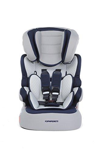 Foppapedretti Autositz babyroad Gruppe 1,2,3Ocean