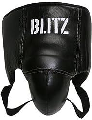 Blitz sport professionnelle de ventre/le rein boxing quart