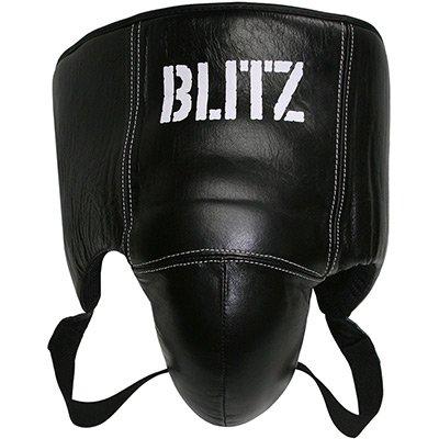 BLITZ PROFESSIONAL ABDOMINAL/KIDNEY - PROTECCION DE CUERPO PARA BOXEO  COLOR BEIGE  TALLA M
