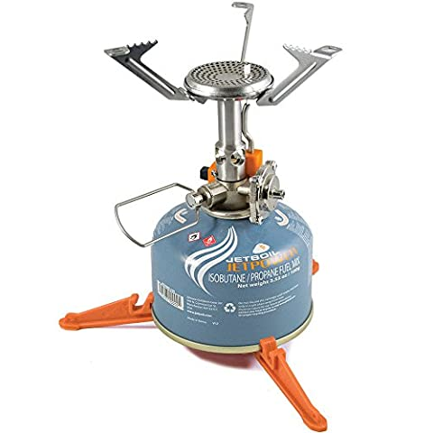 Jetboil MightyMo Cooking System One Size Stainless Steel