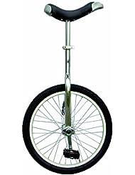 M-Wave 659322 - Monociclo, rueda de 20, color negro