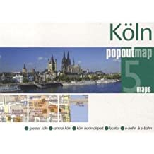 Köln Popout Map