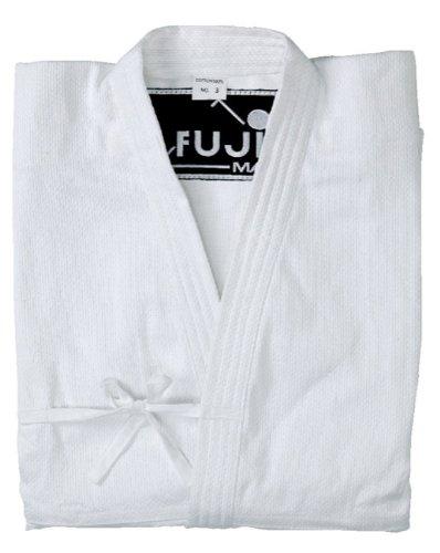 FujiMae Aikidojacke weiß 180