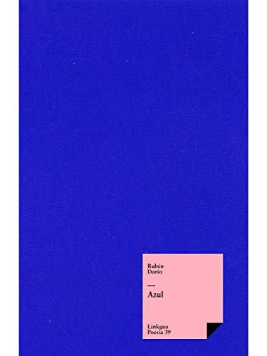 Azul (Poesia) par  Rubén Darío