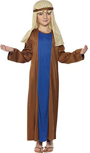 chten Fancy Kleid Joseph Kinder Kostüm Weihnachts Outfit (Kind Joseph Kostüme)