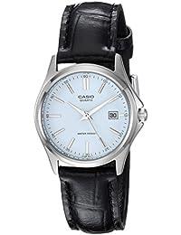 CASIO 19704 LTP-1183E-7A - Reloj de Señora Cuarzo Piel