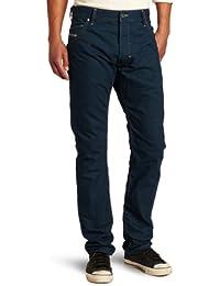 Diesel - Jeans Diesel Krooley 811P Regular Slim-Carrot -