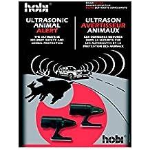 Hobi - Fischietti ad ultrasuoni per allontanare selvaggina, caprioli, cervi e evitare incidenti in auto