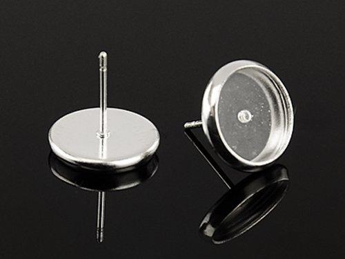 ohrstecker-mit-fassung-in-silber-10x8mm-50-stuck