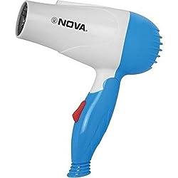 NV-1290 Nova Shining Professional Foldable Hair Dryer