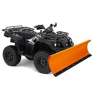 Schneeschild Schneepflug TGB Target Blade Gunner Quad ATV Schneeräumschild