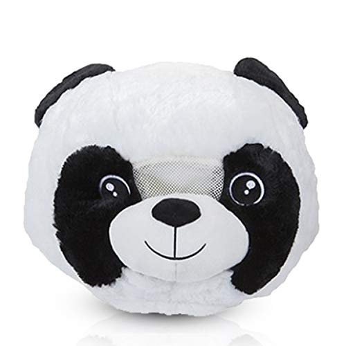 PMS Gesichtsmaske für Kostümpartys, 33 (Pet Panda Kostüm)