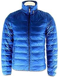 9216e6fa5884 DOLOMITE Jacket Piumino Badia 2MJ Royal Blu TG 3XL TG S L1 35