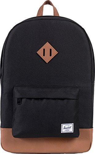 herschel-supply-co-heritage-backpack-rucksack-bag-black