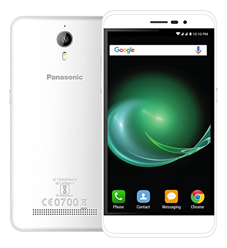 Panasonic P77 (White)