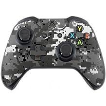 DecalGirl Xbox One Controller Skin Sticker Design Aufkleber - Digital Urban Camo