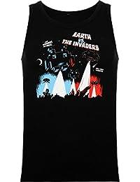 The Fan Tee Camiseta de Monkey Island Retro Gamer Friki Juego Consola Aventura Hombre