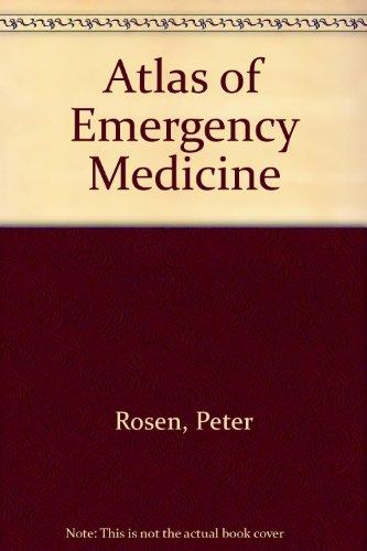Atlas of Emergency Medicine PDF Books