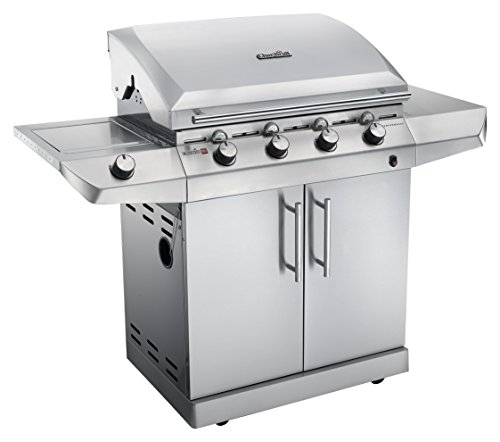 Char-Broil Performance Series T47G - 4 Burner Gas Barbecue Grill