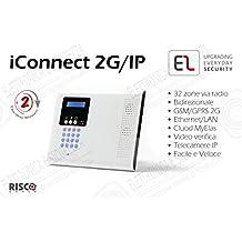 Amazon.es: alarmas casa con mando