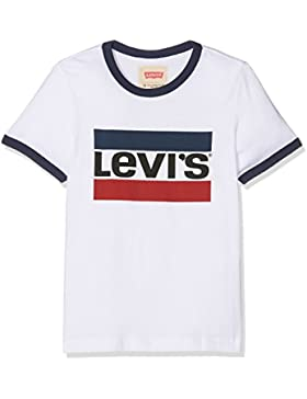 Levi's kids SS tee Ring, Camiseta para Niños
