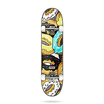 Tricks Skateboard TRCB8B01...