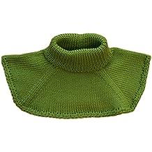 100% lana merino Baby bambini a maglia sciarpa scaldacollo invernale 9f5342f53db4