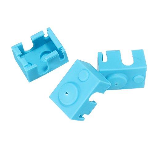ILS-3-pices-en-silicone-pour-V6-PT100-aluminium-bloc-3D-imprimante-Partie-Hot-Fin