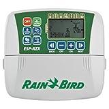 Rain Bird ESP-RZX 4 , 6 , 8 , -230V Innenbereich PROFESSIONELLE GARTENBEWÄSSERUNG (RZX8- 230V Innenbereich 8 Stationen)