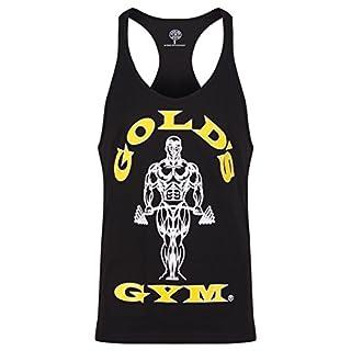 Goldsgym Muscle Joe Premium Tank Top - schwarz, M