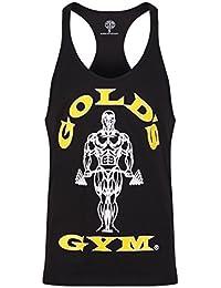 Goldsgym Muscle Joe Premium Tank Top