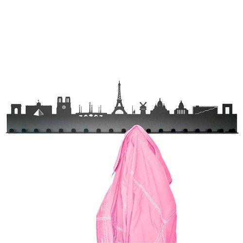 Radius Design Städte Garderobe Paris