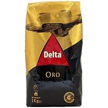 Delta cafés yc001-or oro granos de café