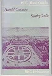 Handel Concertos (BBC Music Guides)
