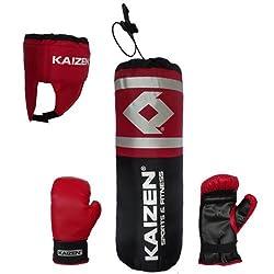 Kaizen Boxing Kit Junior