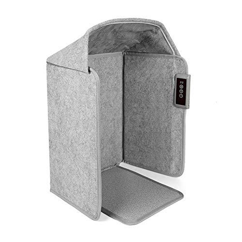 Ckground scaldapiedi elettrico ufficio sotto lo scaldapiedi da scrivania termostato regolabile pieghevole funzionamento silenzioso piano funzionamento del riscaldatore dello spazio