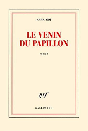 Le venin du papillon : roman