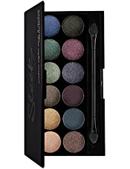 Sleek Arabian Nights i-Divine Eye Shadow Palette