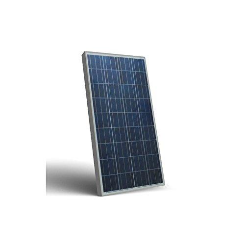 peimar–Solarmodul Photovoltaik 150W 12V Polykristall Implant Camper Boot Baita–os150p