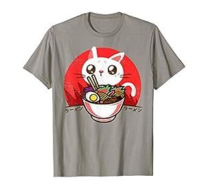Kawaii Japanese Ramen Noodles Shirt